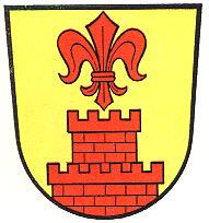 Wachtendonk Wappen