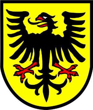 Wackernheim Wappen