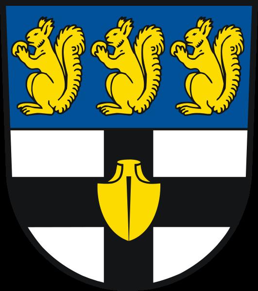 Wackerow Wappen