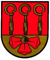 Wadersloh Wappen