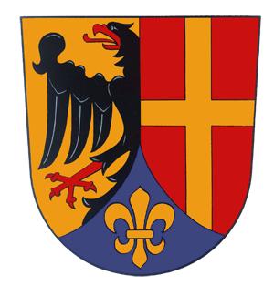 Wadgassen Wappen