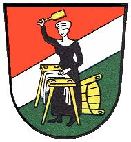 Wäschenbeuren Wappen