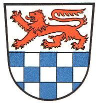 Wagenfeld Wappen
