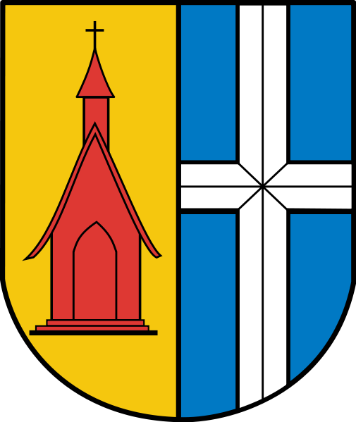 Waghäusel Wappen