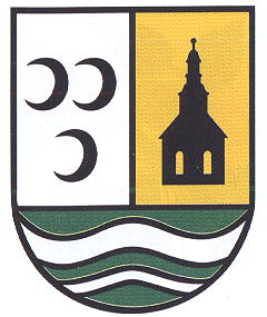 Wahlhausen Wappen