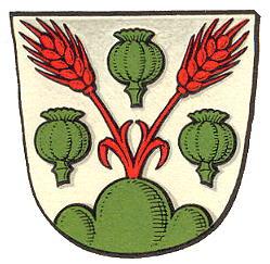 Wahlheim Wappen