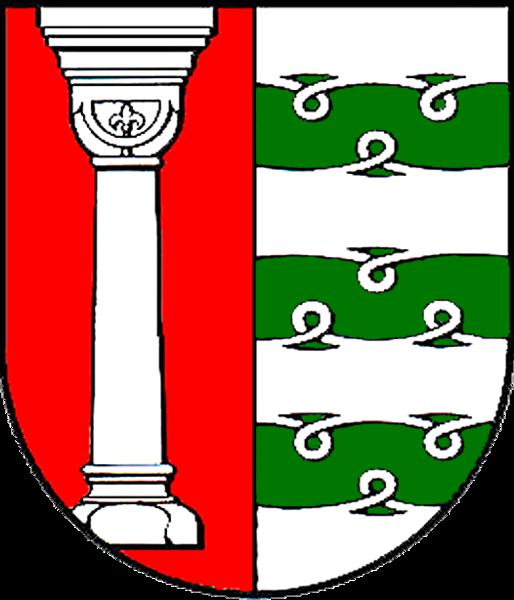 Wahlsburg Wappen