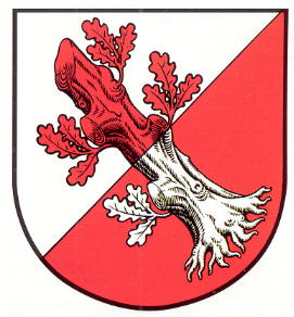 Wahlstedt Wappen