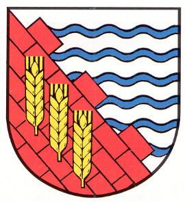 Wahlstorf Wappen