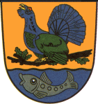 Wahns Wappen