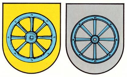 Wahnwegen Wappen