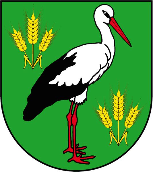 Wahrenberg Wappen