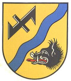 Wahrenholz Wappen