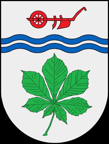 Wakendorf I Wappen