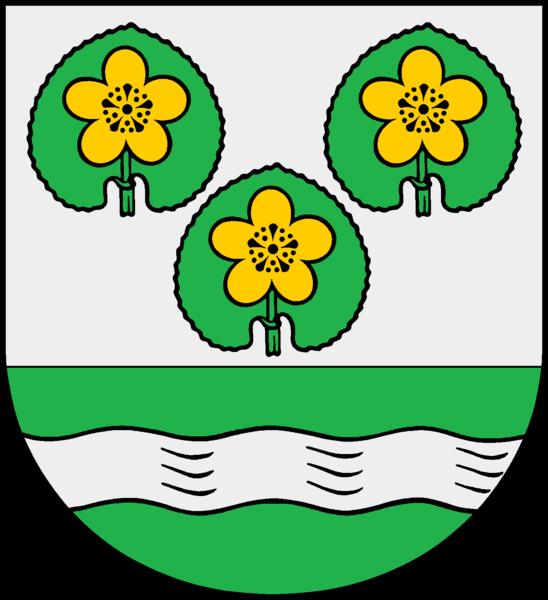 Wakendorf II Wappen