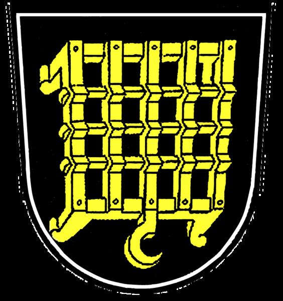 Wald-Michelbach Wappen