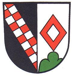 Wald Wappen