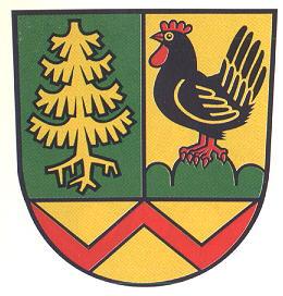 Waldau Wappen