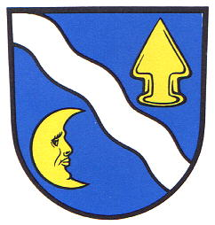 Waldbronn Wappen