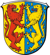 Waldbrunn (Westerwald) Wappen