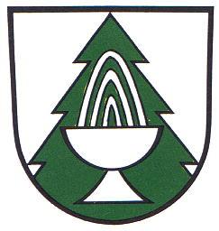 Waldbrunn Wappen