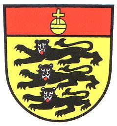 Waldburg Wappen