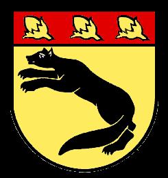 Walddorfhäslach Wappen