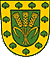 Walddrehna Wappen