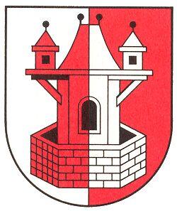 Waldenburg Wappen