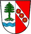 Walderbach Wappen