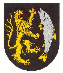 Waldfischbach-Burgalben Wappen