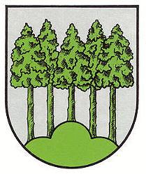 Waldgrehweiler Wappen