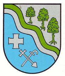 Waldhambach Wappen