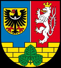 Waldhufen Wappen