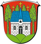 Waldkappel Wappen