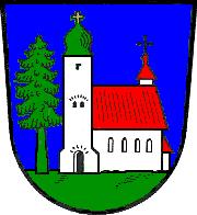 Waldkirchen Wappen