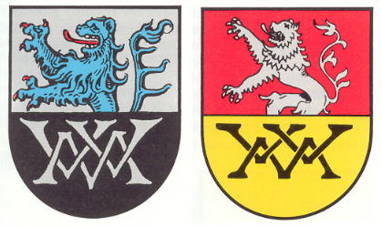 Waldmohr Wappen