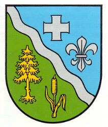 Waldrohrbach Wappen