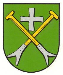Waldsee Wappen
