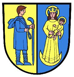 Waldshut-Tiengen Wappen