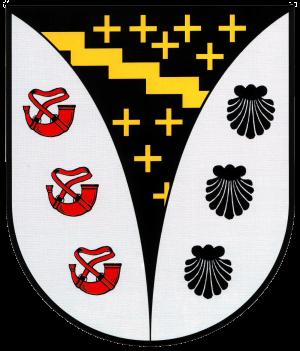 Walhausen Wappen