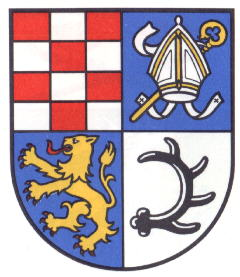 Walkenried Wappen