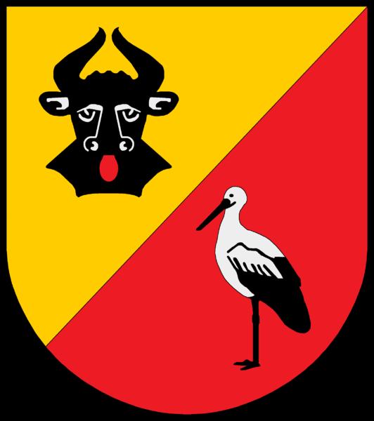 Walksfelde Wappen