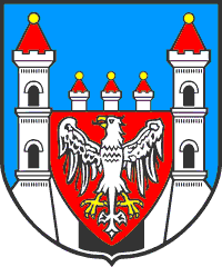 Wall Wappen