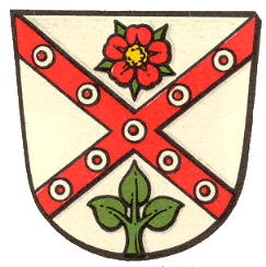 Wallbach Wappen