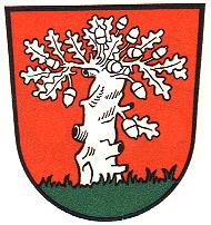 Walldorf Wappen