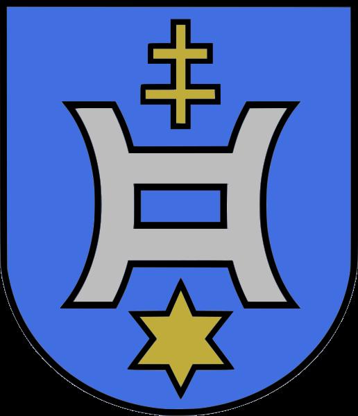 Wallerfangen Wappen