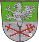 Wallerfing Wappen