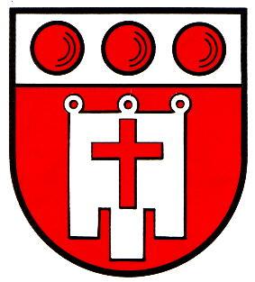 Wallersheim Wappen