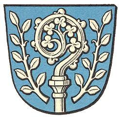 Wallertheim Wappen